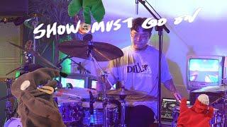 [Live Stream] 신드럼 SHIN DRUM | Show Must Go On VOL.32