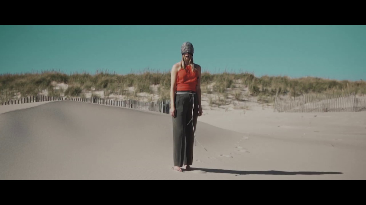 Aya Nori - Feeling It (Official Music Video)
