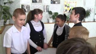 Специальная (коррекционная) общеобразовательная школа-интернат № 26 V вида, п. Новотерский