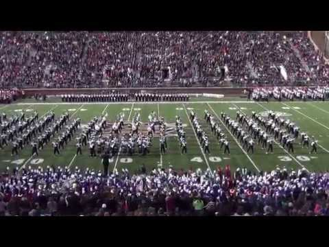 Ohio University Marching 110 - Victorious - Panic! At the Disco - HD