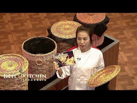 EP19 PART 2 - Hell's Kitchen Indonesia