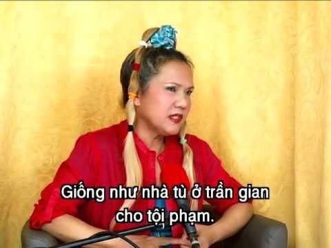957 Cổng Gia Trì Tâm Linh, Cổng Thiên Đàng Và Cổng Địa Ngục