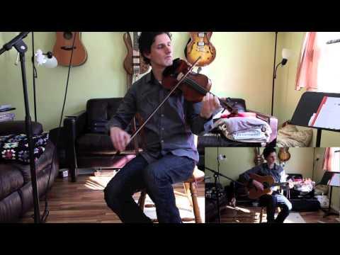 Super Mario Bros. 2 Theme Violin/Guitar