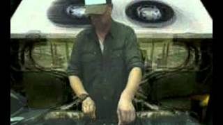 Charles Webster @ RTS.FM Studio - 11.04.2009: DJ Set (VJ Mix by ST25)