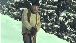 Pusteblume mit Peter Lustig 14 Peter ist kein Schneemann