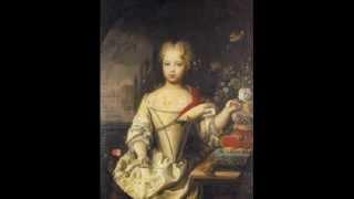 Archduchess Maria Anna of Austria, Duchess of Lorraine