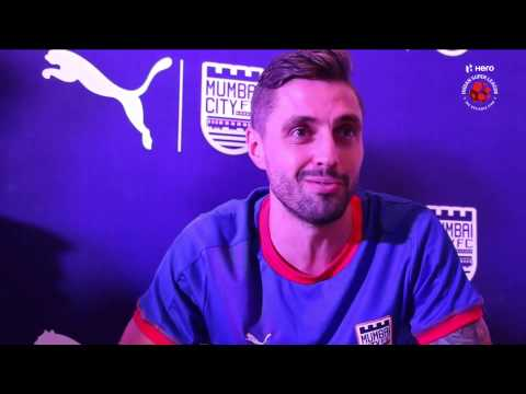 Let's Football: Andre Moritz on Hero ISL Season 2