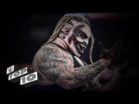 Top 10 Theme Songs Of WWE - 2019