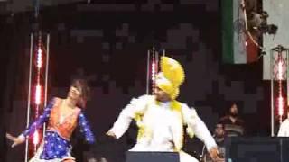 De Le Gera-Balvir Boparai-Punjabi Virsa 2K7 Wonderland