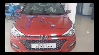 2018 Hyundai i20 | In depth review | Test Drive | Hindi |