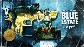 Blue Estate - Official Launch Trailer (EN)