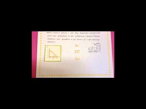 การประยุกต์ของอัตราส่วนตรีโกณมิติ วช 2