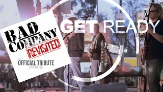 Bad Company Revisited - Official Tribute - Promotional Trailer