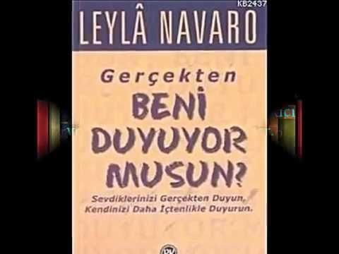 Leyla Navaro Gerçekten Beni Duyuyormusun / Mutlu ebeveyn, mutlu çocuklar yetiştirir.