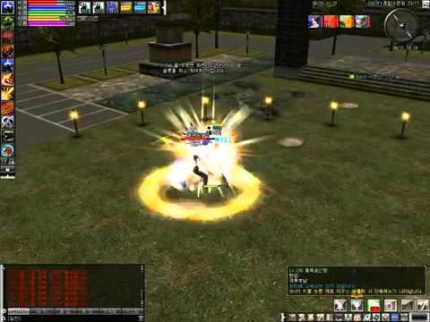 Ran online Teaser Assassin POW .flv