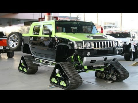 Most outrageous cars ever made - TriviaList