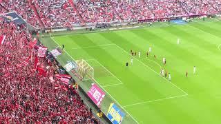 Fc Bayern München - Bayer Leverkusen 3-1 Elfmeter Neuer 3 mal Glanzparade Weltklasse Versuch Nr. 1