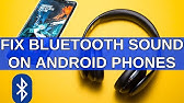 Bluetooth Volume Control for Android - YouTube