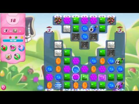 Candy Crush Saga Level 3251 NO BOOSTERS