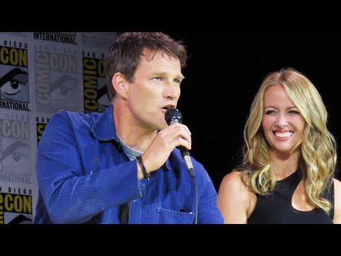THE GIFTED PANEL // Comic-Con 2017