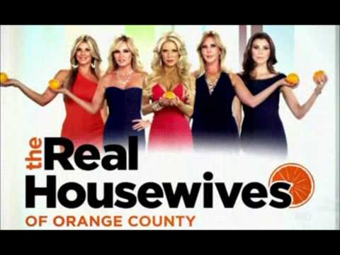 Real Housewives of Orange County Instrumental