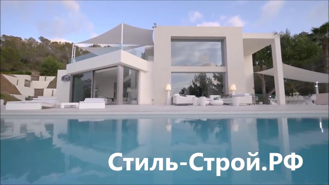 Дом на берегу моря - дома для продажи - пляж дом Бордигера - YouTube