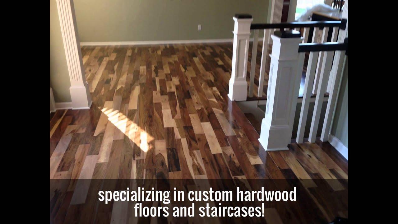 Amazing TS Flooring, LLC | Hardwood Flooring Contractor Of Kansas City