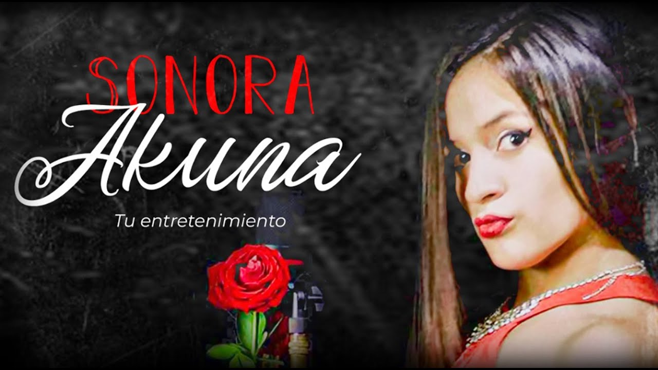 Tu Entretenimiento - Sonora Akuna | Video Oficial 2021
