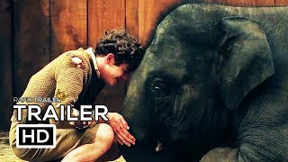 ZOO Official Trailer (2018) Family Movie HD