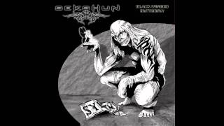 Sekshun 8 - Blackwing Butterfly