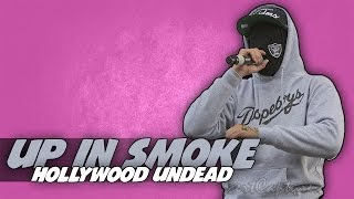 Hollywood Undead Up In Smoke Legendado ᴴᴰ