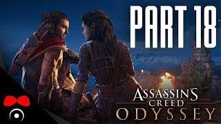 ARÉNA SE OTEVÍRÁ!   Assassin's Creed: Odyssey #18