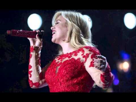 Download Kelly Clarkson & Daughter Tease New Single 'Heartbeat Song' In Cute Video