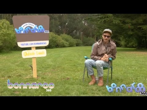 Portugal. The Man - Fan Chat Response - Outside Lands 2012 | Bonnaroo365