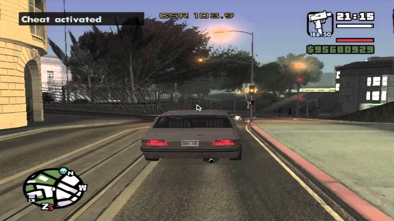 Mac Grand Theft Auto San Andreas Game Play Mac App