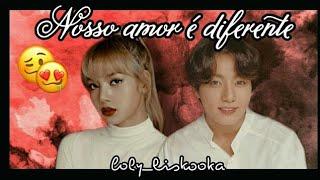°•Nosso Amor é Diferente•° #16 (não foi azar momo!) ||Loly_liskooka||