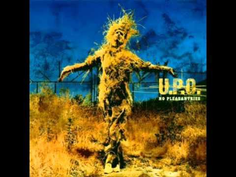U.P.O. - Dust