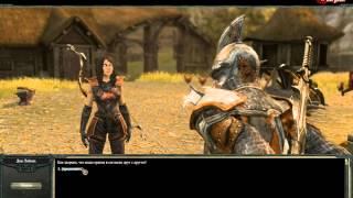 PC Игры Рецензии - Divinity 2: Кровь драконов