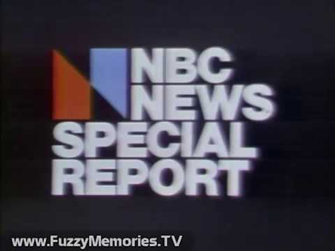 """NBC News Special Report - """"A King Kong Peace Deal"""" (1978)"""