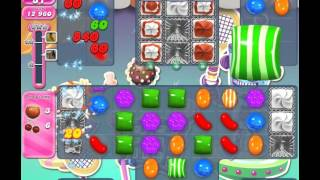 Candy Crush Saga Level 1213 (No booster)