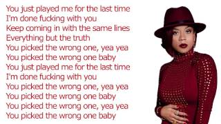 Keyshia Cole You ft Remy Ma French Montana HD