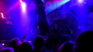 Adam Ant - Car Trouble (Pts 1 & 2) - Edinburgh 03-04-2014
