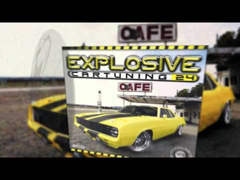 Explosive Cartuning 24 [Commercial Cloud9shop]