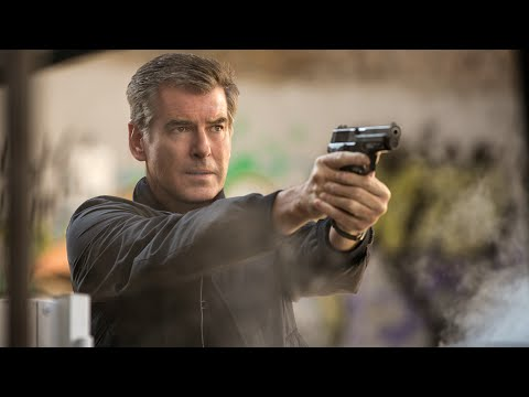 "The November Man - ""Versus"" Official TV Spot"