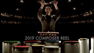 2019 Composer Reel