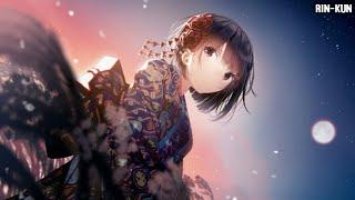 ♪ Nightcore - Stargazing [Female Version]【Lyrics】
