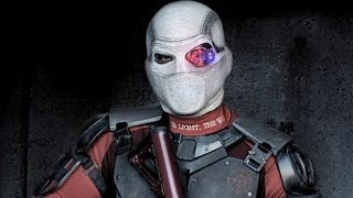 Meet The Suicide Squad - Cast And Characters First Look