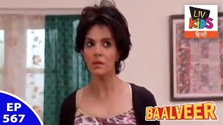 Download Video Baal Veer - बालवीर - Episode 567 - Bhayankar Pari Disguises As A Human MP3 3GP MP4