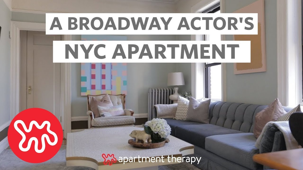 House Tour: Andrew Chappelleu0027s Bravo NYC Apartment. Apartment Therapy