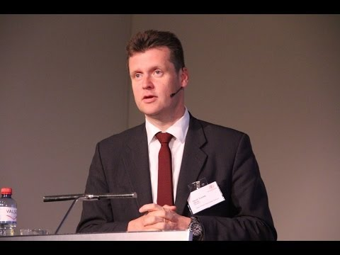 David Soanes, UBS AG